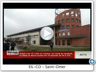 EIL-CO - Saint-Omer